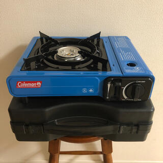 Coleman - Coleman コールマン Portable Stove カセットコンロ