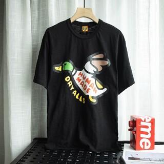 GDC - 【XL】2021SS Human made Tシャツ