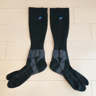 REGUARD リガード 着圧ソックス CG socks ex33 Mサイズ