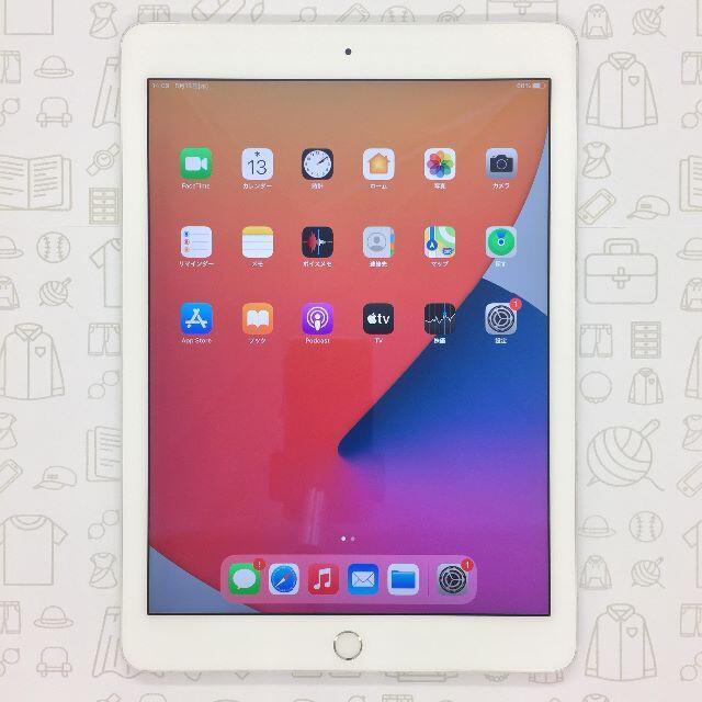 iPad(アイパッド)の【B】iPad Air 2/128GB/352071075185087 スマホ/家電/カメラのPC/タブレット(タブレット)の商品写真