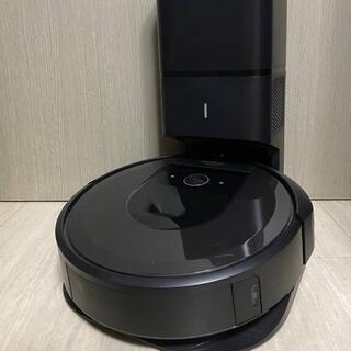 アイロボット(iRobot)のIROBOT ルンバ I7(掃除機)