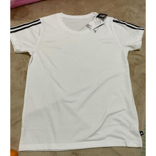 adidas - 最終値下げ!adidas Tシャツ