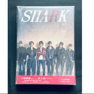 Johnny's - 「SHARK DVD-BOX 通常版 DVD」
