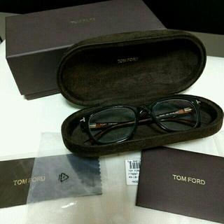 トムフォード(TOM FORD)の*TOM FORDトムフォード* だて眼鏡(サングラス/メガネ)