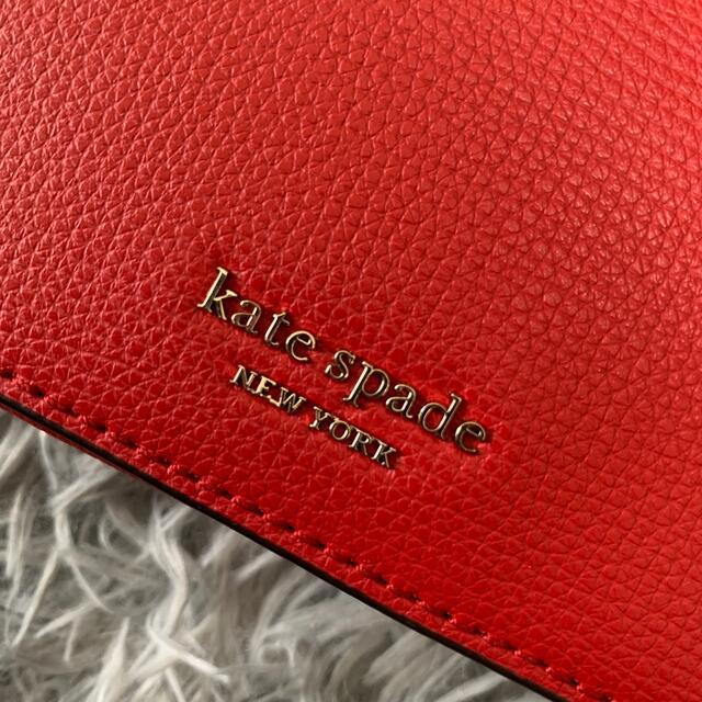 kate spade new york(ケイトスペードニューヨーク)のkate spade チェーンウォレット レディースのバッグ(ショルダーバッグ)の商品写真