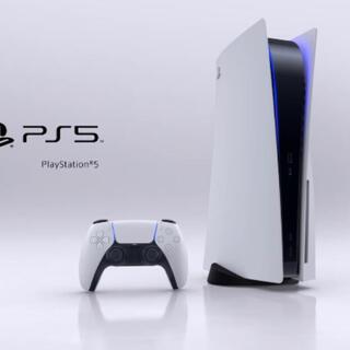SONY - SONY PlayStation5 本体