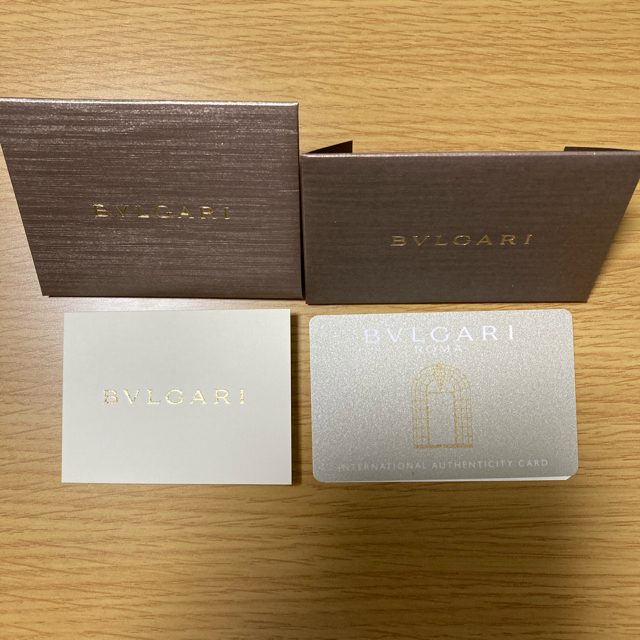BVLGARI(ブルガリ)のブルガリ長財布 美品 レディースのファッション小物(財布)の商品写真