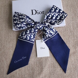 Christian Dior - 夏大人気 ディオール★DIOR  スカーフ レディース