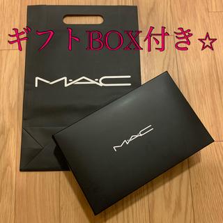 MAC - 【新品】【MAC】コスメ3点セット
