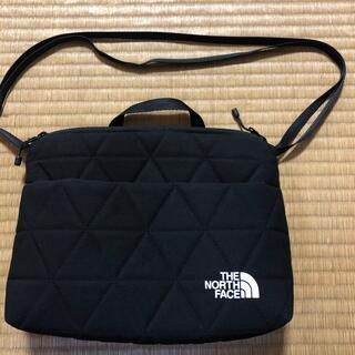 THE NORTH FACE - THE NORTH FACE★ Geoface Pouch