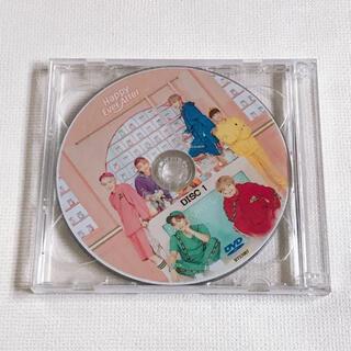 防弾少年団(BTS) - 【送料込み】即日発送 BTS バンタン ペンミ(HEA)DVD 3枚組