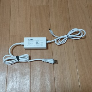 ファーウェイ(HUAWEI)のHUAWEI HW-120200J0AACアダプター(PC周辺機器)