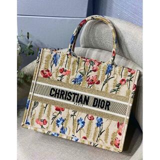 Christian Dior - Dior トートバッグスモール