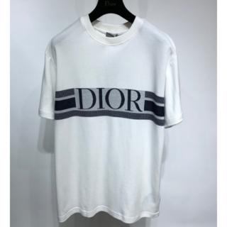 Christian Dior - DIOR ロゴ Tシャツ M