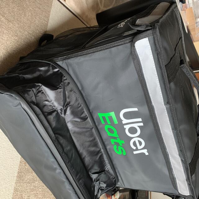 ウーバーイーツ リュック メンズのバッグ(バッグパック/リュック)の商品写真