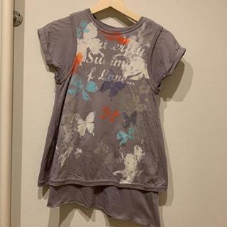 ザラ(ZARA)のTシャツ カットソー【ZARA】(Tシャツ(半袖/袖なし))
