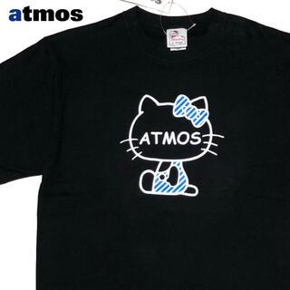 atmos - *3583 atmos アトモス ハローキティ コラボ Tシャツ