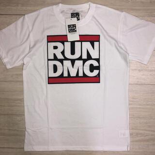 RUN DMC ランディーエムシー Tシャツ RAP