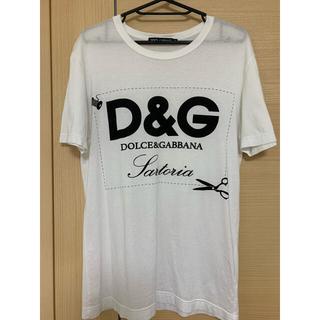 DOLCE&GABBANA - DOLCE &GABBANA Tシャツ