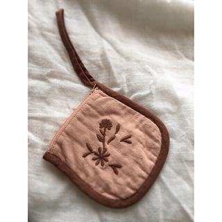 Caramel baby&child  - ♡Apolina kids purse♡