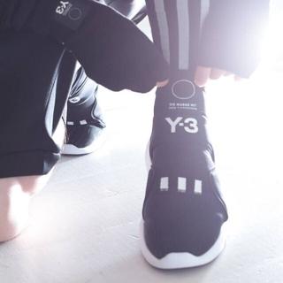 Y-3 - 【定価49500円!ゴールデンサイズ!】Y-3 SUBEROU スベロウ