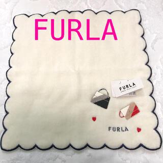Furla - フルラ FURLA タオルハンカチ
