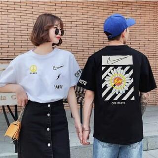 OFF-WHITE - OFF WHITEオフホワイト半袖Tシャツ 0228