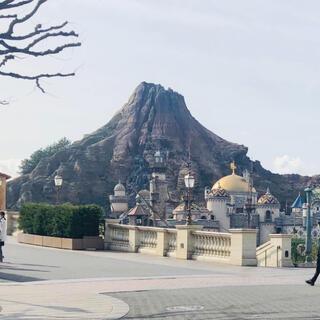 Disney - 5月14日DisneySeaディズニーシーチケット 使用済み ②グッズ購入用