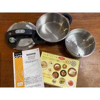 ワンダーシェフ(ワンダーシェフ)のワンダーシェフ 電気圧力鍋(調理機器)