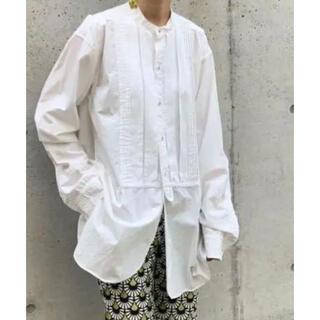 TODAYFUL - トゥデイフル タックドレスシャツ