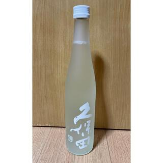 スノーピーク(Snow Peak)の久保田 雪峰 スノーピーク(日本酒)