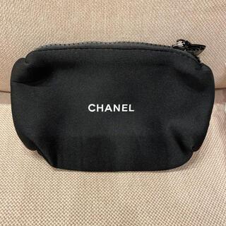 Chanel シャネルポーチ コスメポーチ