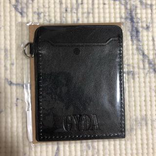 GYDA - 新品 ジェイダ   カードケース 定期入れ