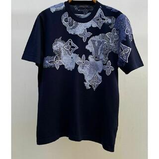 ルイヴィトン(LOUIS VUITTON)の特別値下げ Louis Vuitton Tシャツ(Tシャツ/カットソー(半袖/袖なし))