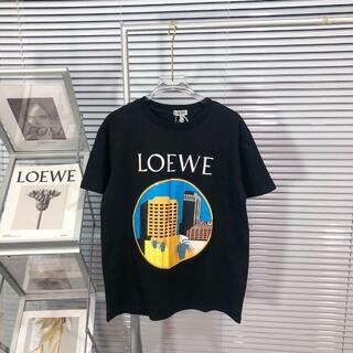 ロエベ(LOEWE)のloewe 半袖のtシャツ(Tシャツ/カットソー(半袖/袖なし))