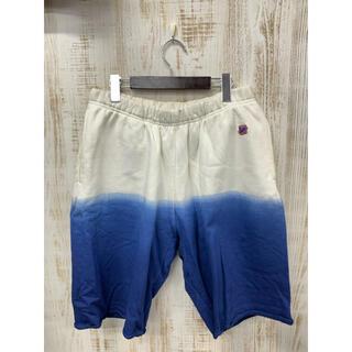アンディフィーテッド(UNDEFEATED)のundefeated アンディフィーテッド メンズ ハーフパンツ 半ズボン(ショートパンツ)