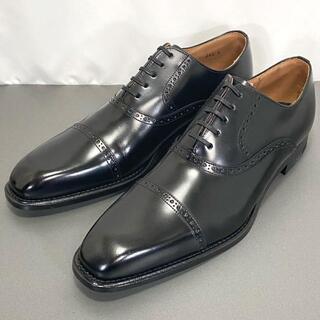 JELLY GARCIA - ☆店内展示品☆リーガル 26.5cm ストレートチップ ビジネスシューズ 革靴