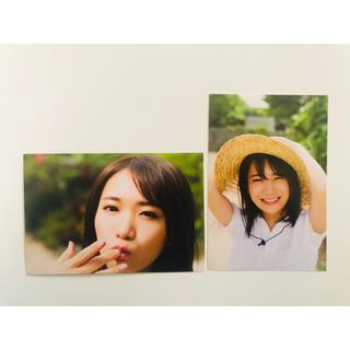 乃木坂46 - 乃木坂 秋元真夏 ポストカード