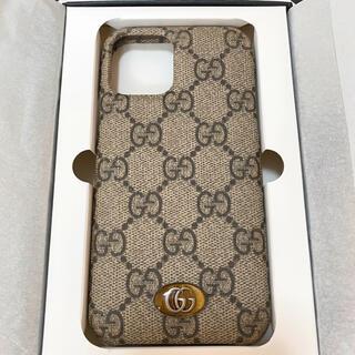 グッチ(Gucci)の極美品♡GUCCI iPhone11proケース(iPhoneケース)