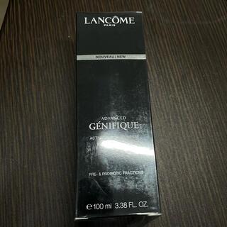 LANCOME - ランコム ジェネフィックアドバンストN 美容液 100ml