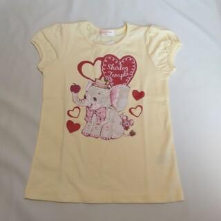 シャーリーテンプル(Shirley Temple)の新品シャーリーテンプル 120(Tシャツ/カットソー)