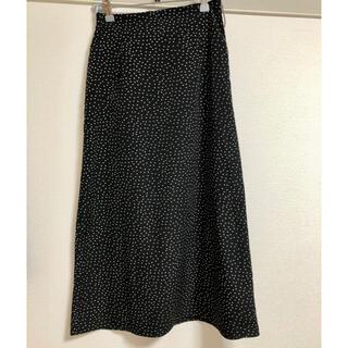 dholic - ドット柄 スカート