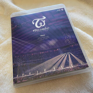 Waste(twice) - TWICE トゥワイス ドームツアー2019 Blu-ray ブルーレイ
