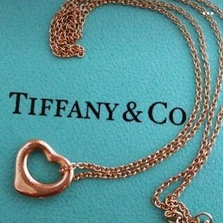 Tiffany & Co. - ティファニー Tiffany エルサペレッティ k18