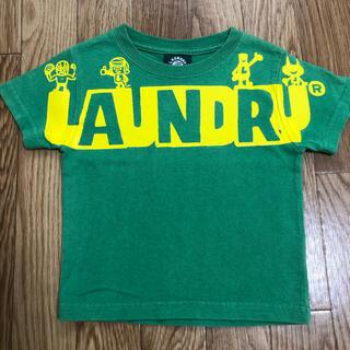 LAUNDRY - laundry Tシャツ 100