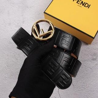 FENDI - 早い者勝ち!FENDIフェンディ ベルト 110CM