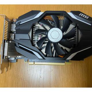 MSI GeForce GTX1060 3GB