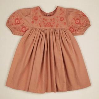 Caramel baby&child  - ♡新品5-7y Apolinakids BESS DRESS♡