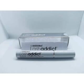 アディクト(ADDICT)のラッシュアディクト アイラッシュコンディショニング まつ毛美容液 新品 (まつ毛美容液)