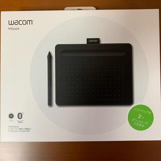 Wacom - 【新品未開封】Wacom Intuos Sワイヤレス CTL-4100WL/K0